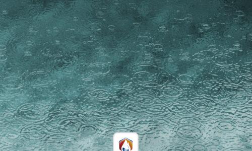 Cómo proteger tu vivienda de fuertes lluvias y tormentas