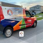 Por qué tener asesoría profesional para evitar daños por moho, fuego o agua
