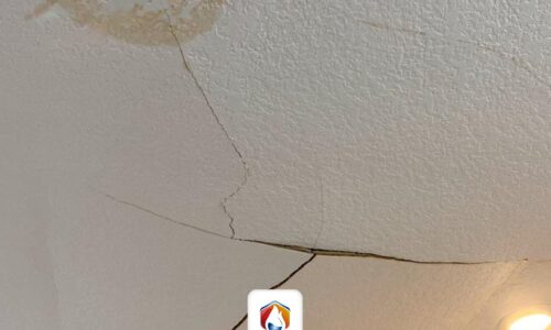 Repairs due to humidity in your home or business