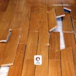 Cómo evitar la humedad en pisos