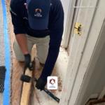 La mejor manera de reparar pisos por humedad