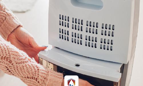 Por qué instalar un deshumidificador en tu hogar o negocio