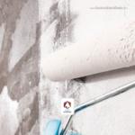 Por qué se recomienda usar pintura antihumedad