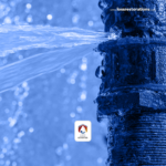 Usa herramientas de electroósmosis y evita daños por el agua